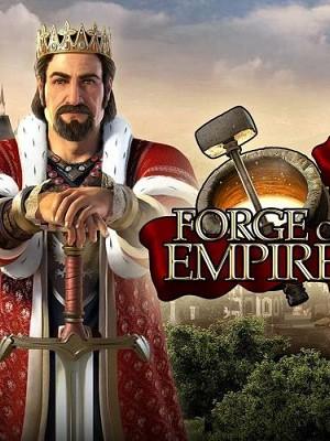 Fоrge of Empires