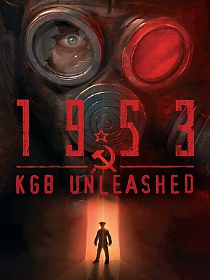 1953 KGB Unleashed