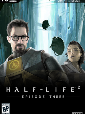 Half Life 2 Episode Three