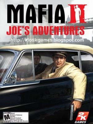 Mafia 2 Joes Adventures