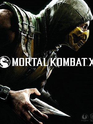 Мортал Комбат X