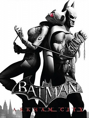 Бэтмен Аркхем Сити