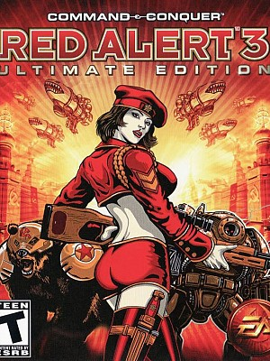 Red Alert 3