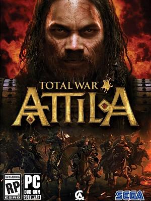 Аттила Тотал Вар