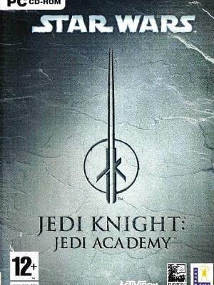 Звездные Войны Академия Джедаев