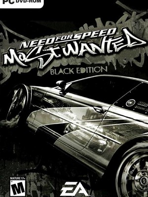 NFS Most Wanted (2005)