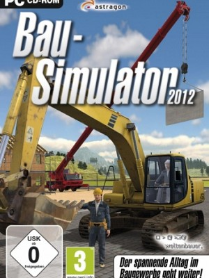 Bus Simulator 2012