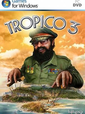 Тропико 3