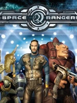 Космические Рейнджеры 3