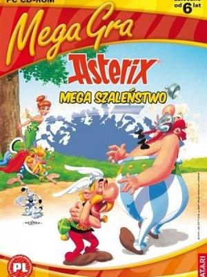 Asterix: Чеканутым Нет Покоя