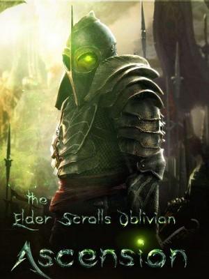 The Elder Scrolls IV Oblivion - Ascension