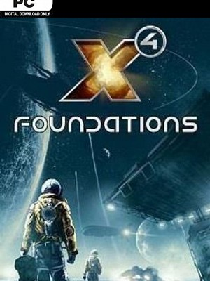 X4 Foundations