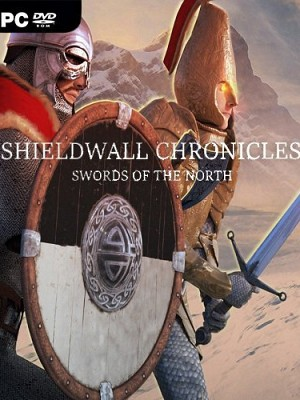Shieldwall Chronicles Swords of the North