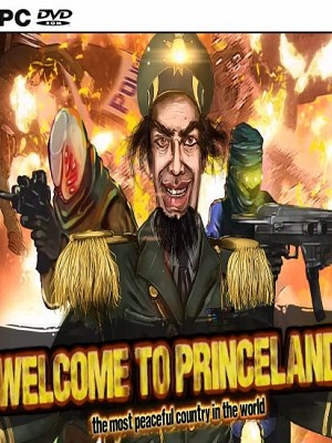 Welcome to Princeland