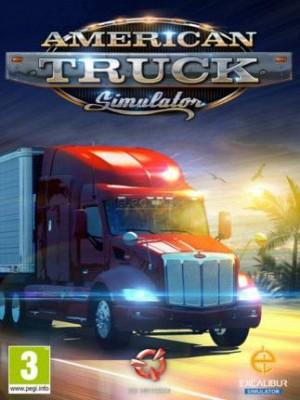 American Truck Simulator (ПК)