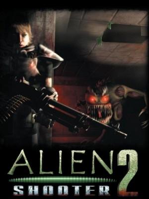 Alien Shooter 2 Перезагрузка