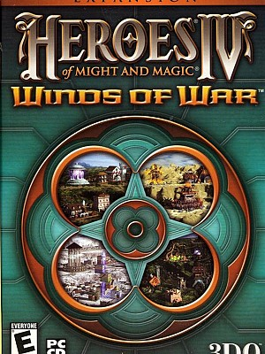 Heroes of Might and Magic IV Winds of War