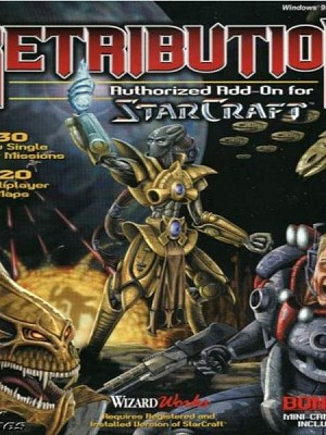 StarCraft Retribution