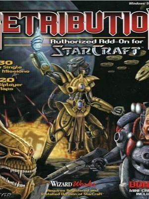 StarCraft Retribution