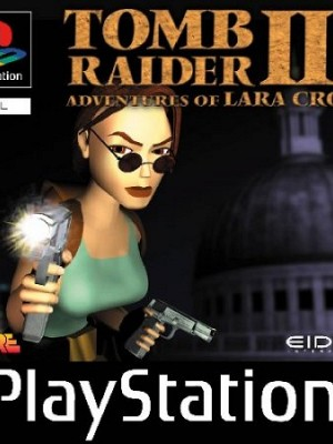 Tomb Raider III Adventures of Lara Croft