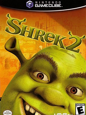 Shrek 2 The Game