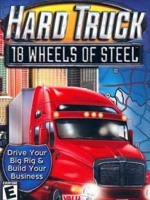 Hard Truck 18 Wheels of Steel