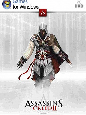 Ассасин Крид 2
