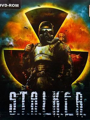 Сталкер Тень Чернобыля
