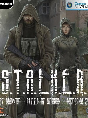 S.T.A.L.K.E.R Call of Pripyat - Sleep Of Reason - История Зулуса