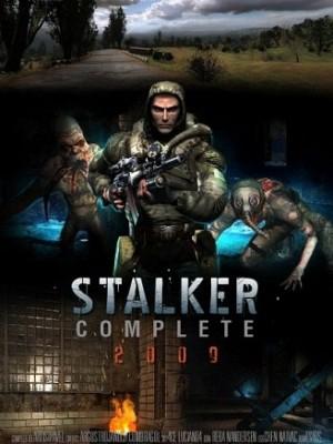 S.T.A.L.K.E.R Тень Чернобыля Complete Mod