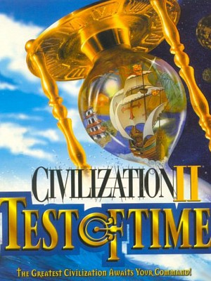 Civilization II Test of Time