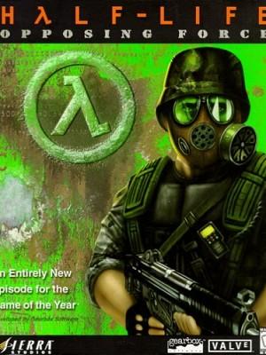 Half-Life Opposing Force