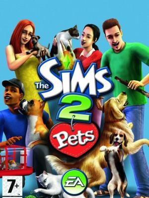 The Sims 2 Питомцы