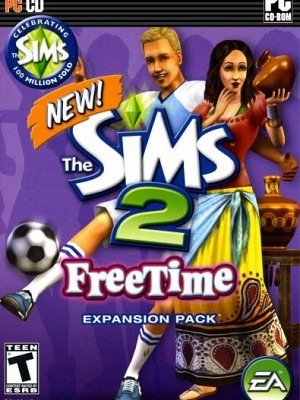 The Sims 2 Увлечения
