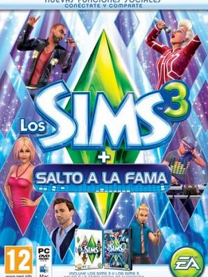 Sims 3 Карьера