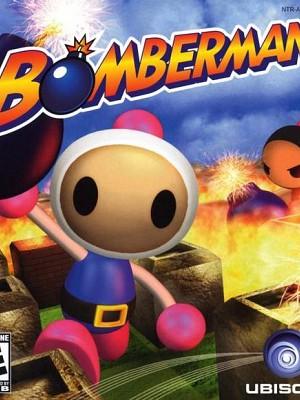 Бомбермен