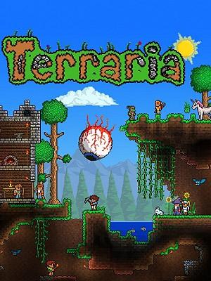 Terraria v1.3.5.3