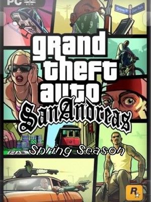 Grand Theft Auto: San Andreas - Spring Season 2013
