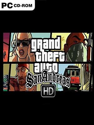Grand Theft Auto: San Andreas - Sunny Mod 2.1