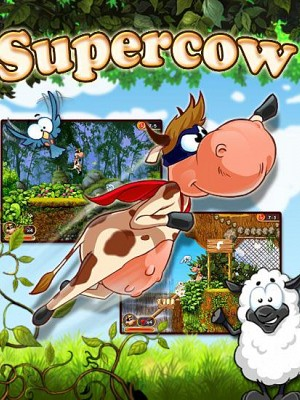 Super Cow 2