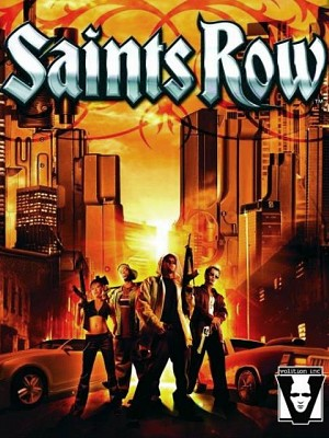 Saints Row 1