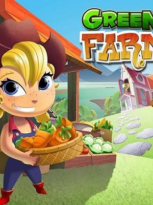Зеленая Ферма