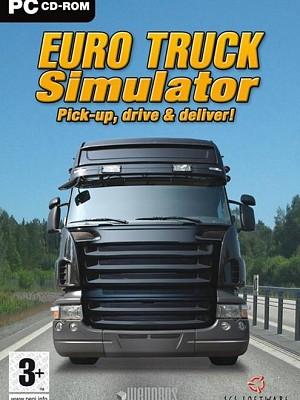 Euro Truck Simulator USSR