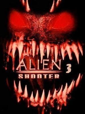 Алиен Шутер 3