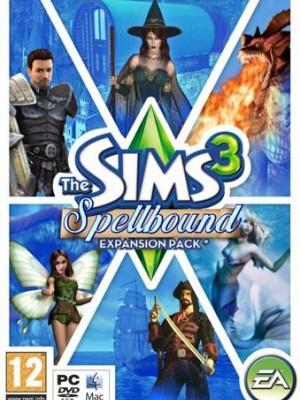 Sims 3 Сверхъестественное