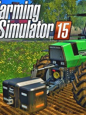 Фарминг Симулятор 15