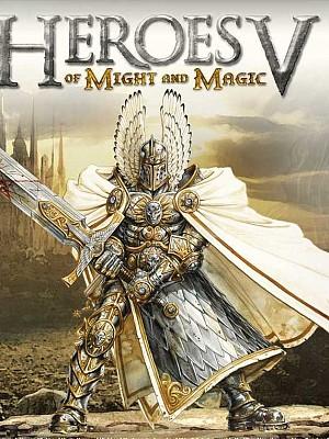 Герой меча и магии 5