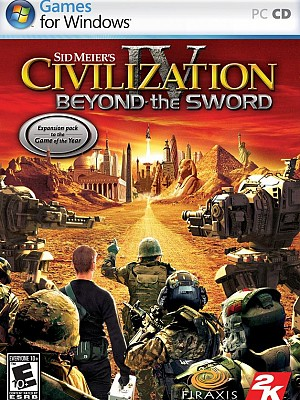 Sid Meier's Civilization IV Beyond the Sword