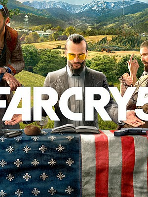 Far Cry 5 (Gold Edition 1.4.0+ DLC)