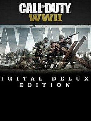 Call of Duty: WWII - Digital Deluxe Edition (2017)